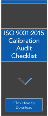 International Standards Used In Calibration
